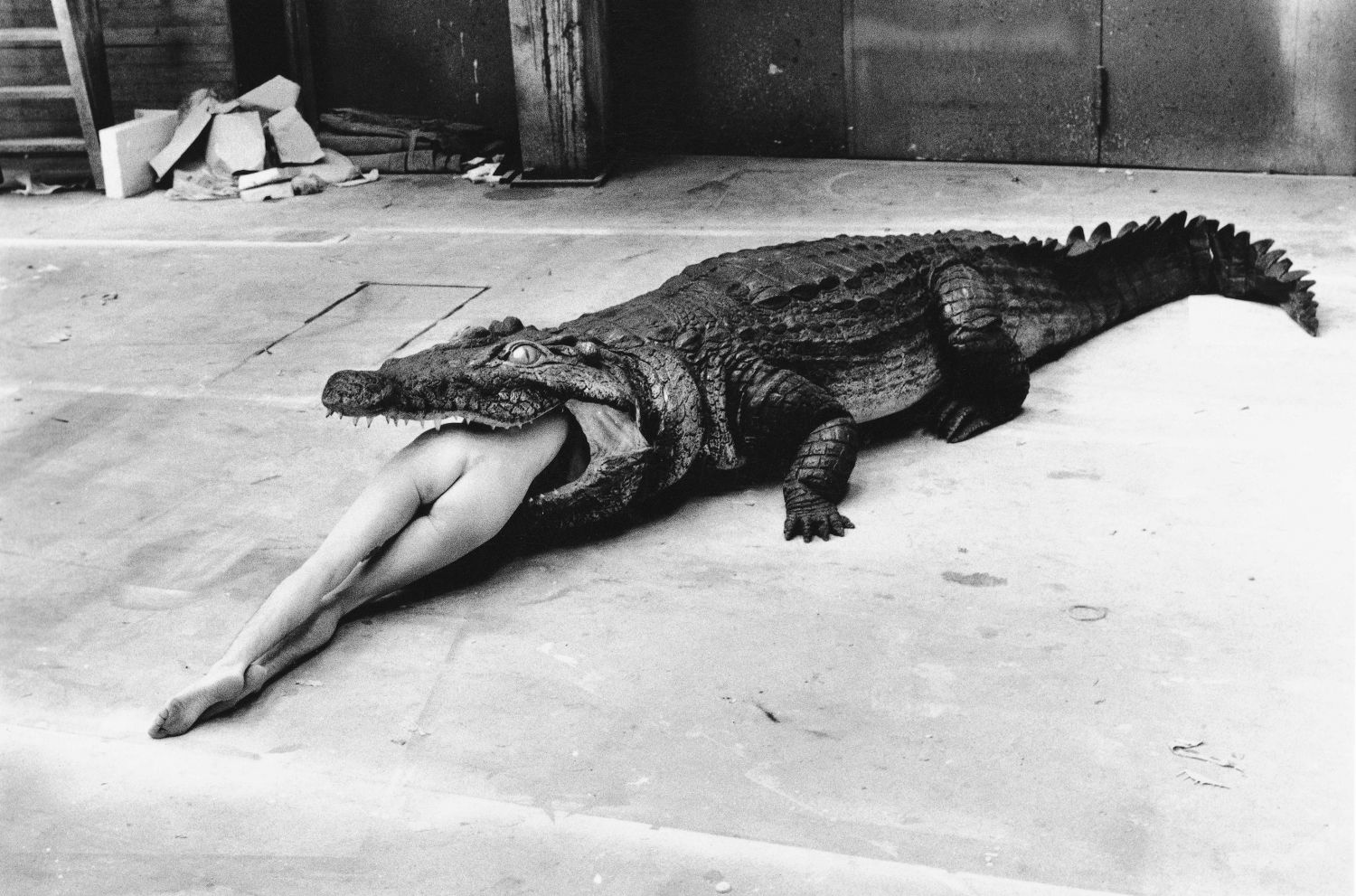 helmut newton the bad and the beautiful 02