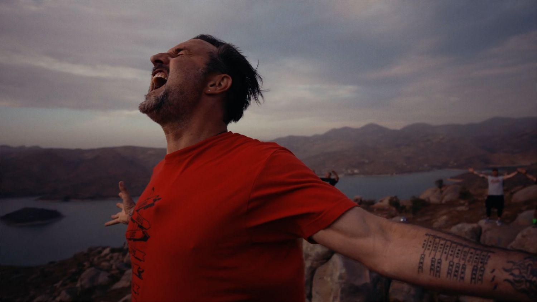 David Arquette in YOU CANNOT KILL DAVID ARQUETTE (Blue Finch Film Releasing) (06)