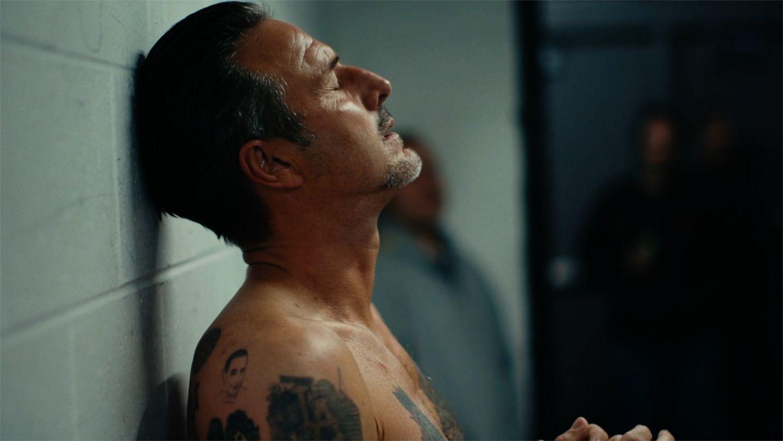 David Arquette in YOU CANNOT KILL DAVID ARQUETTE (Blue Finch Film Releasing) (07)