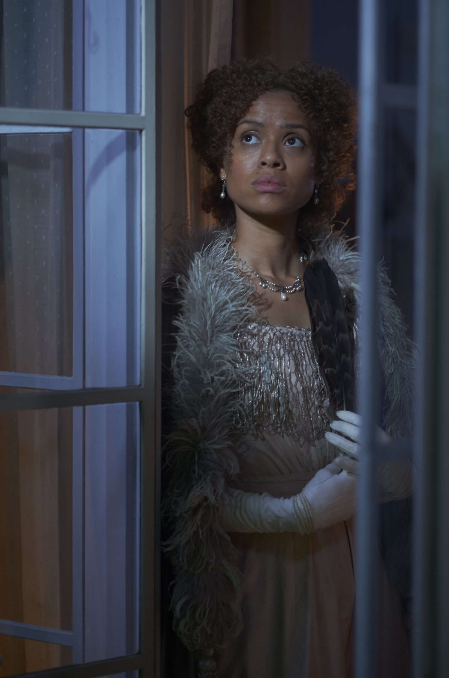 Gugu Mbatha-Raw in Come Away (Signature Entertainment, 2020) [3]