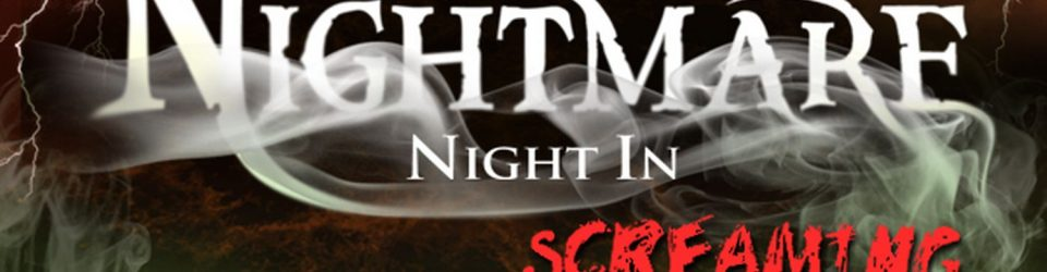 Network presents Kim Newman's Nightmare Night In