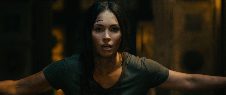 Megan Fox in Rogue (Lionsgate UK)(2)
