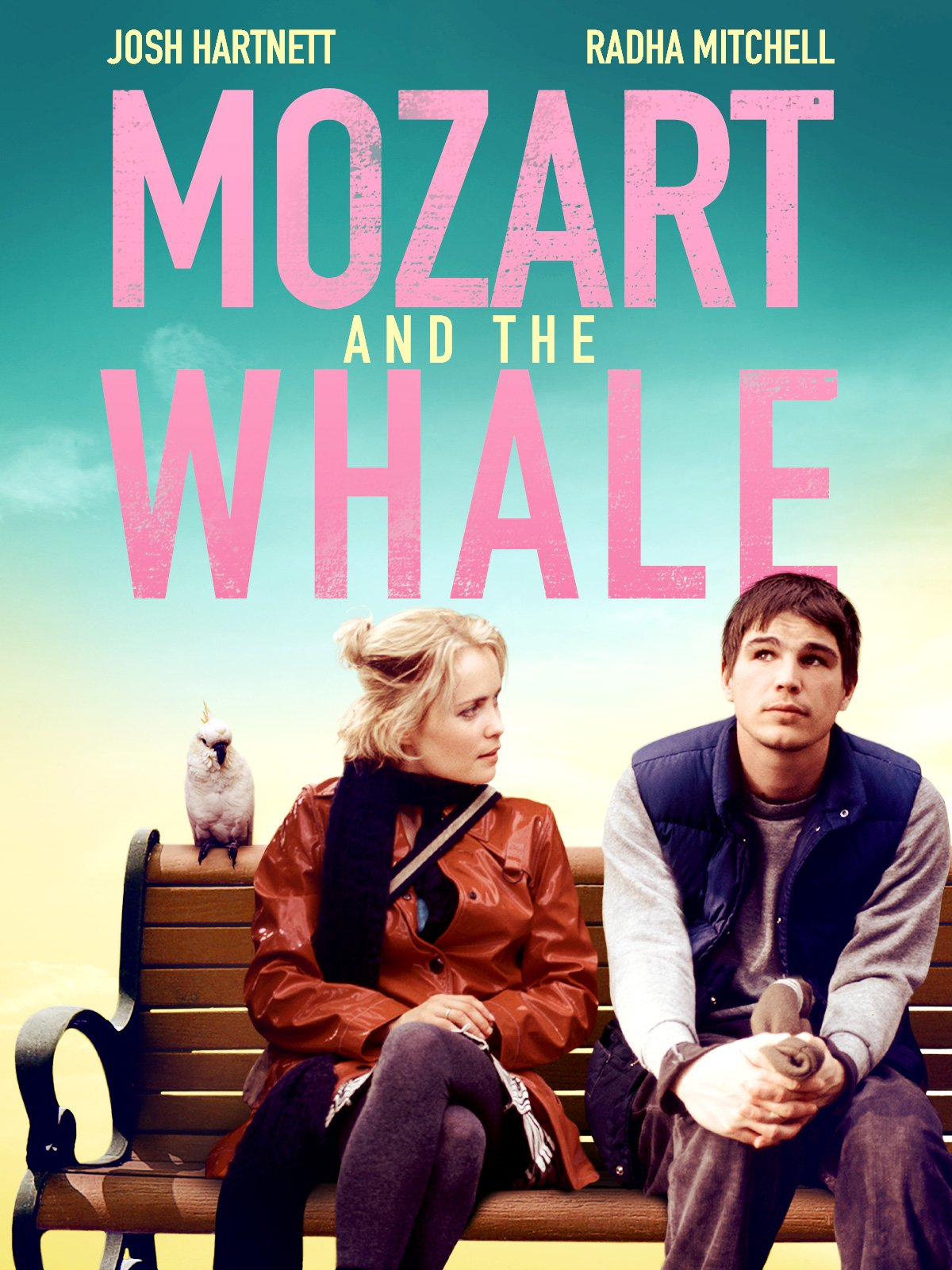Mozart & The Whale (Signature Entertainment, 14th December) Artwork