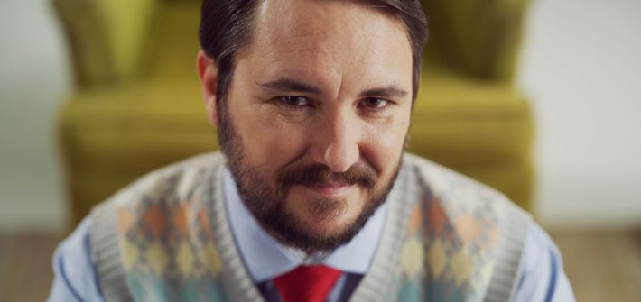 Why not rent Wil Wheaton as a pal?