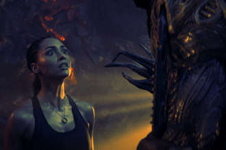 The world premiere of SKYLIN3S to close FrightFest Halloween Digital Edition 2020