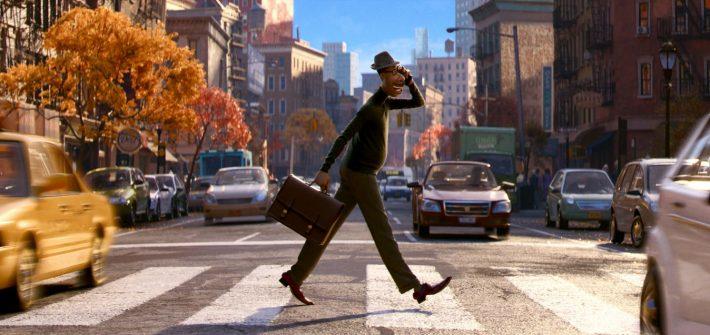 Pixar's Soul is coming to DVD & Blu-ray
