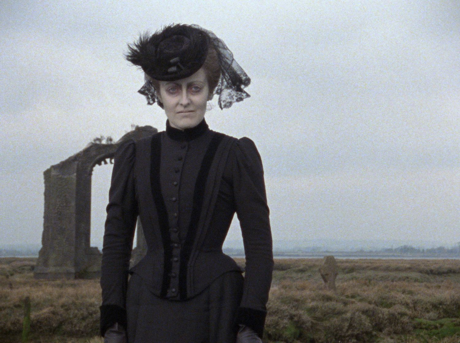 The Woman in Black (Network)