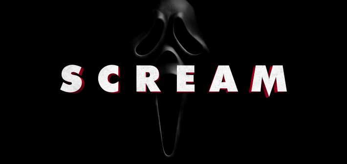 Scream for news about Scream!