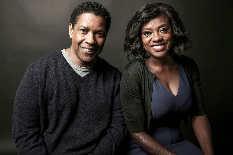 Giving_Voice_Denzel Washington_Viola Davis