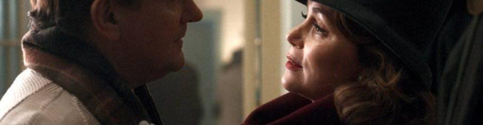 The sad tale of Roald Dahl's daughter Olivia is coming to UK cinemas.