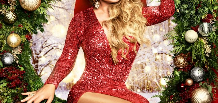 Mariah Carey's Magical Christmas Special coming in December to Apple TV+