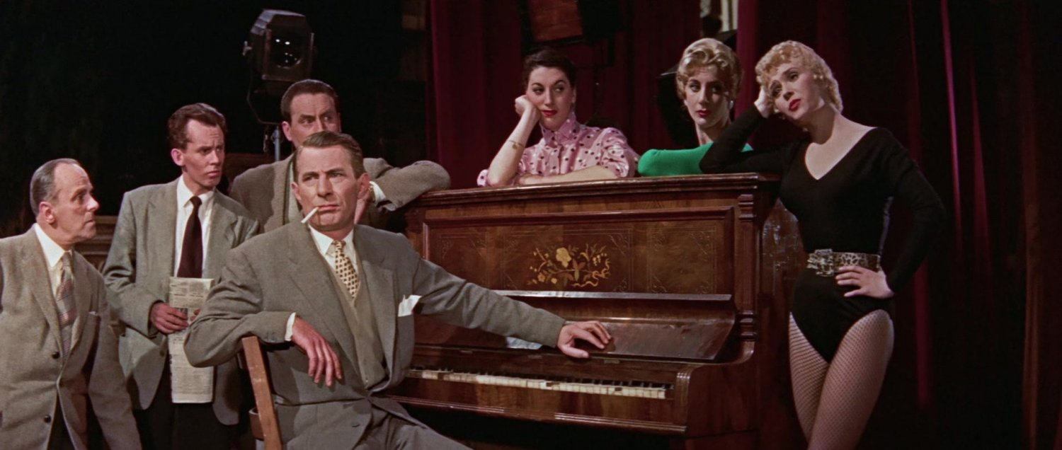 Stars in Your Eyes (1956) (6)