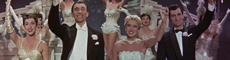 Stars in Your Eyes is finally coming home after 60 years