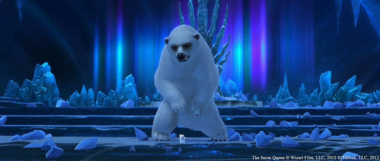 The Snow Queen 1 (Signature Entertainment, 4th December) [2]