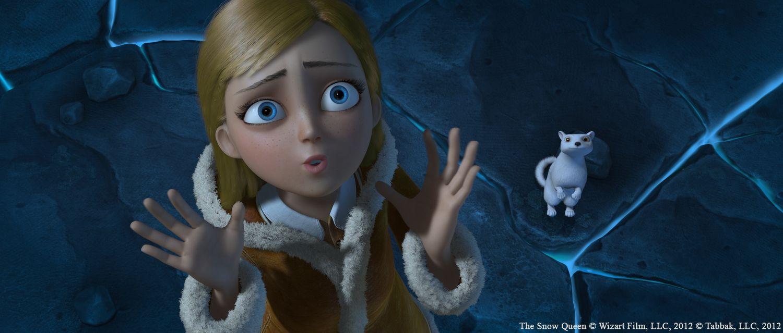 The Snow Queen 1 (Signature Entertainment, 4th December) [5]
