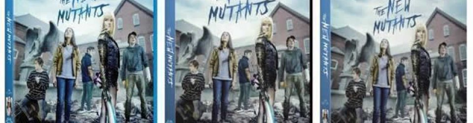 The New Mutants are finally coming home