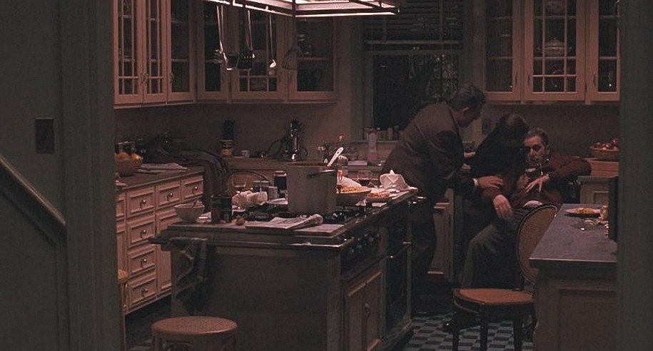 the godfather 3 image 04