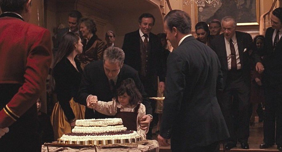 the godfather 3 image 13