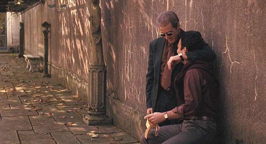 the godfather 3 image 19
