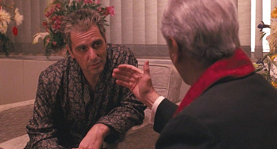 the godfather 3 image 21