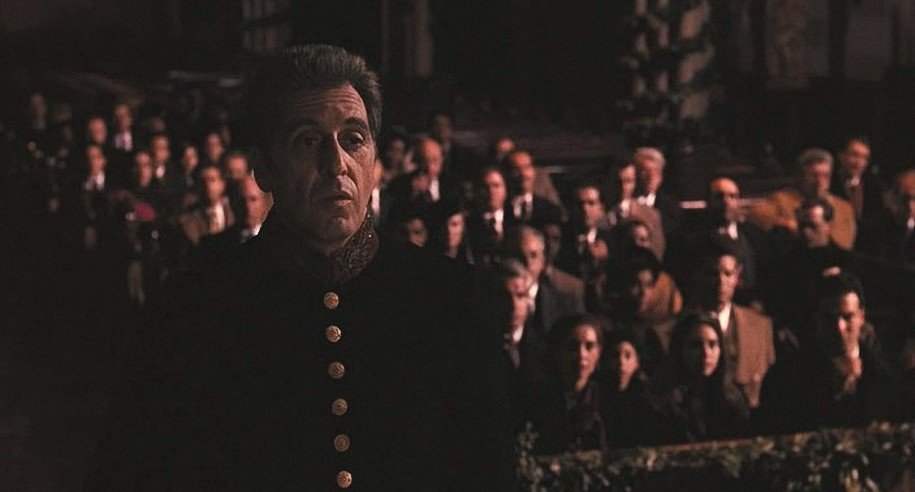 the godfather 3 image 28