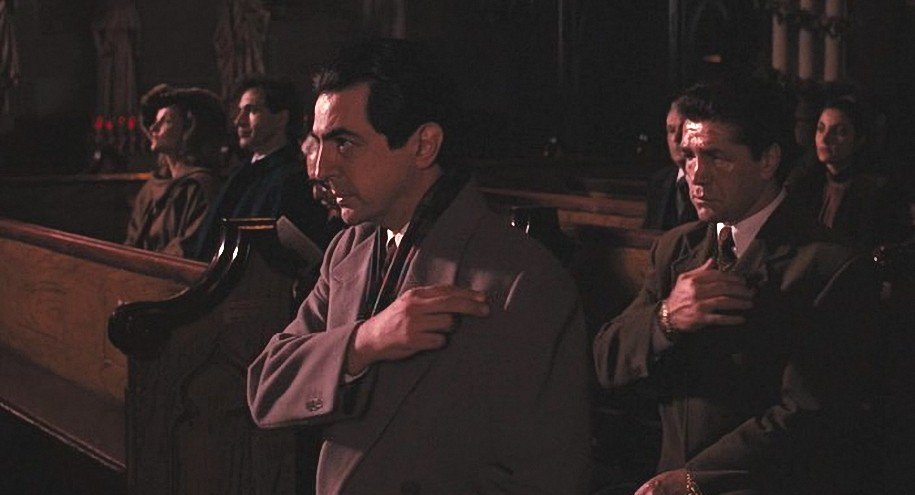 the godfather 3 image 29