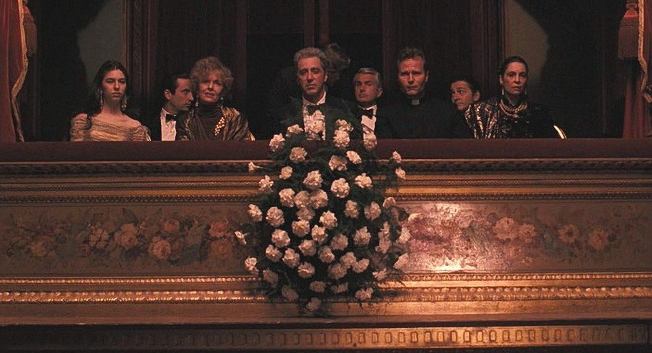 the godfather 3 image 32