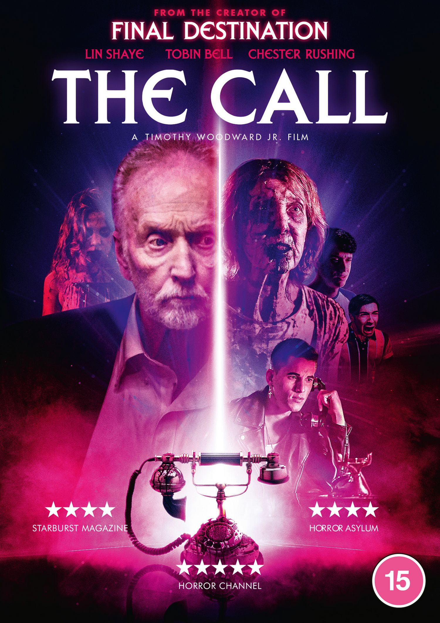 46590_2_THE_CALL_DVD_2D_PACKSHOT