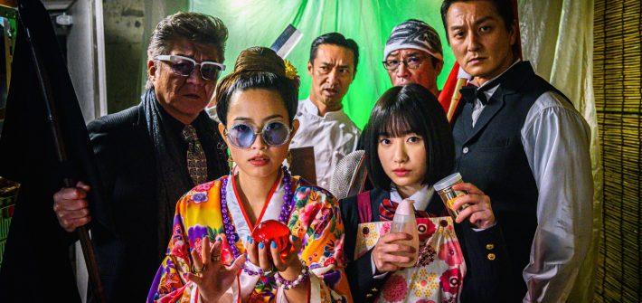 Ex Yakuzas war over the best Ramen shop in Tokyo