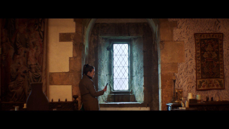 7 of 10 Lynsey in Castle