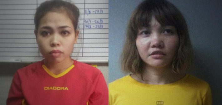 Who killed Kim Jong-nam & why