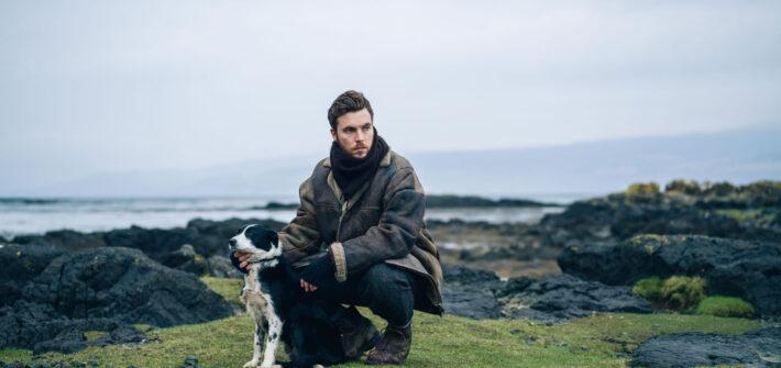 Shepherd is coming to UK cinemas