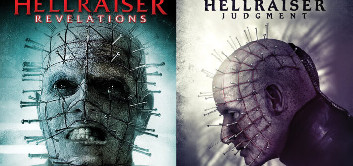 Hellraiser is coming home