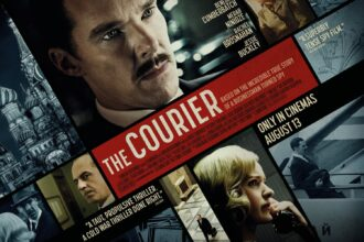 The Courier has a new release date