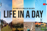 Take a look at one day in 2020 with Life in a Day 2020's trailer