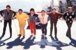 Three Action Comedy Classics from Hong Kong's Brightest Stars