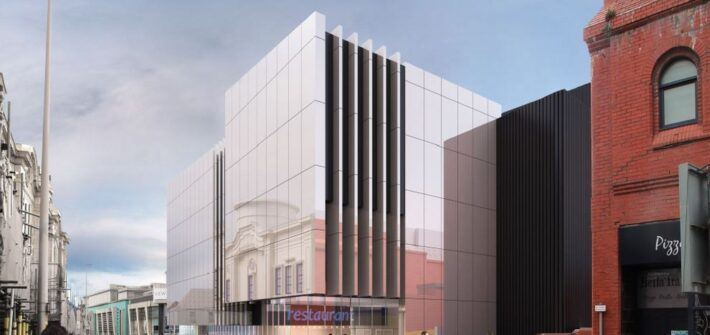 MMC Cinemas announces development plans for Blackpool