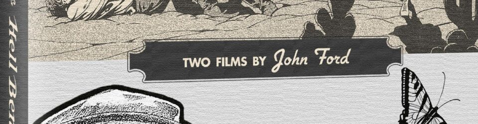Two early films from the greatest Western director of all time
