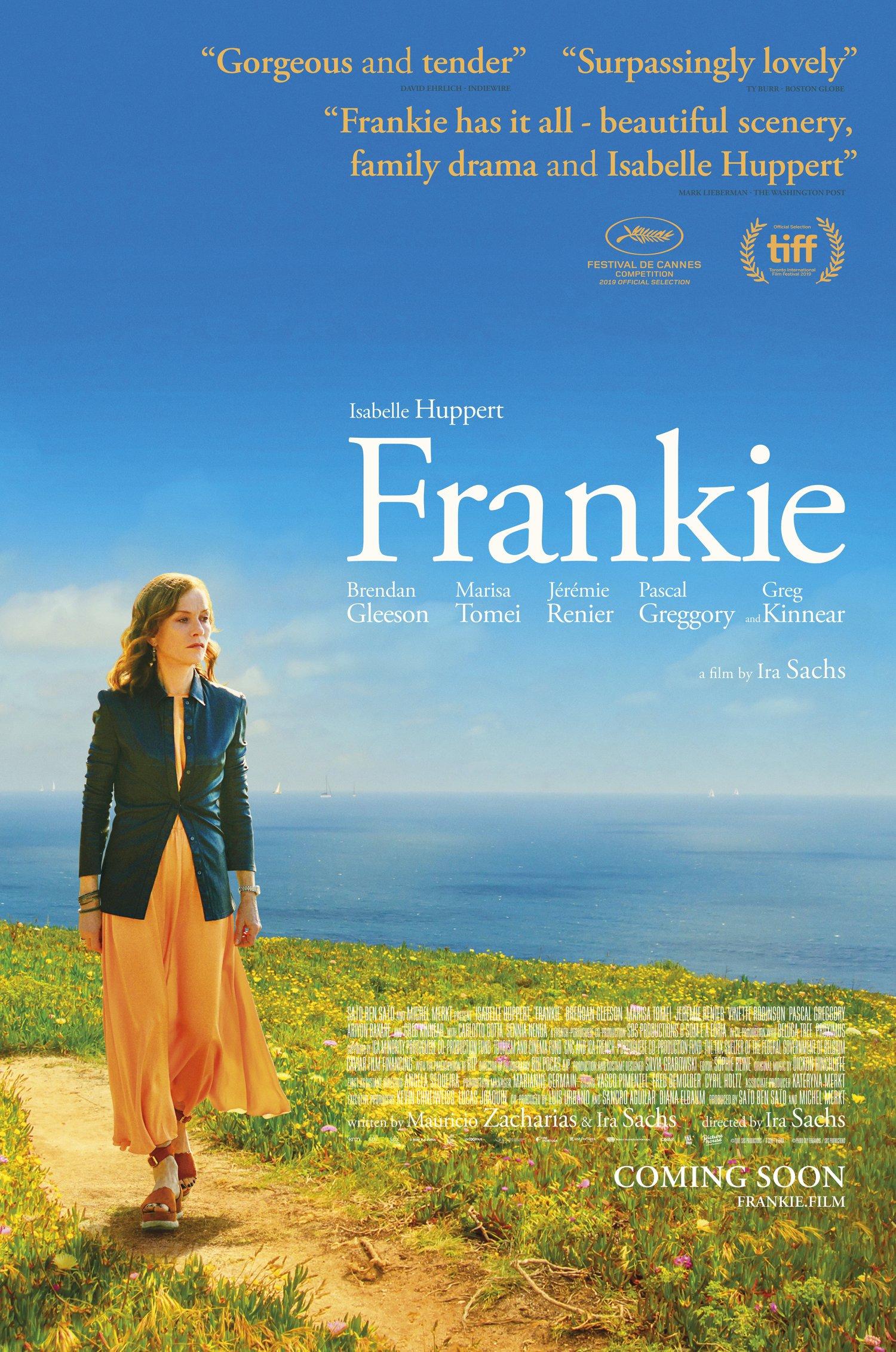 FRANKIE_1SHEET_UK_IN CINEMAS 28 MAY