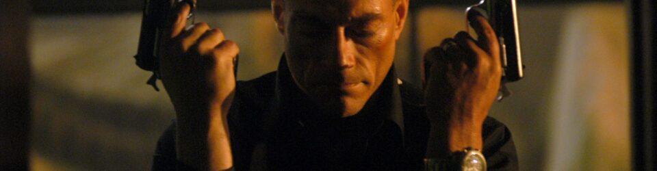Jean-Claude Van Damme is back in Wake of Death