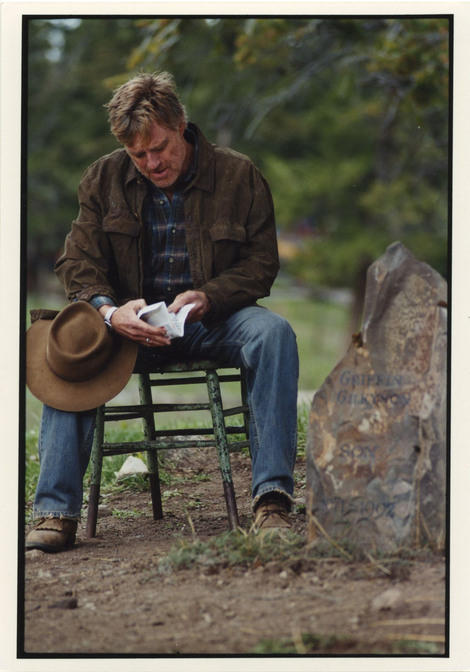 Unfinished Life R.Redford (1)