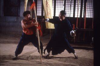 Sammo Hung is chasing vampires