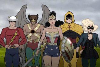 Sensational Superhero Squads