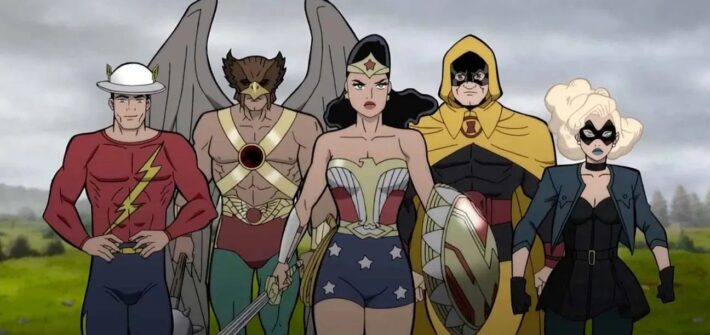 Sensational Superhero Squads