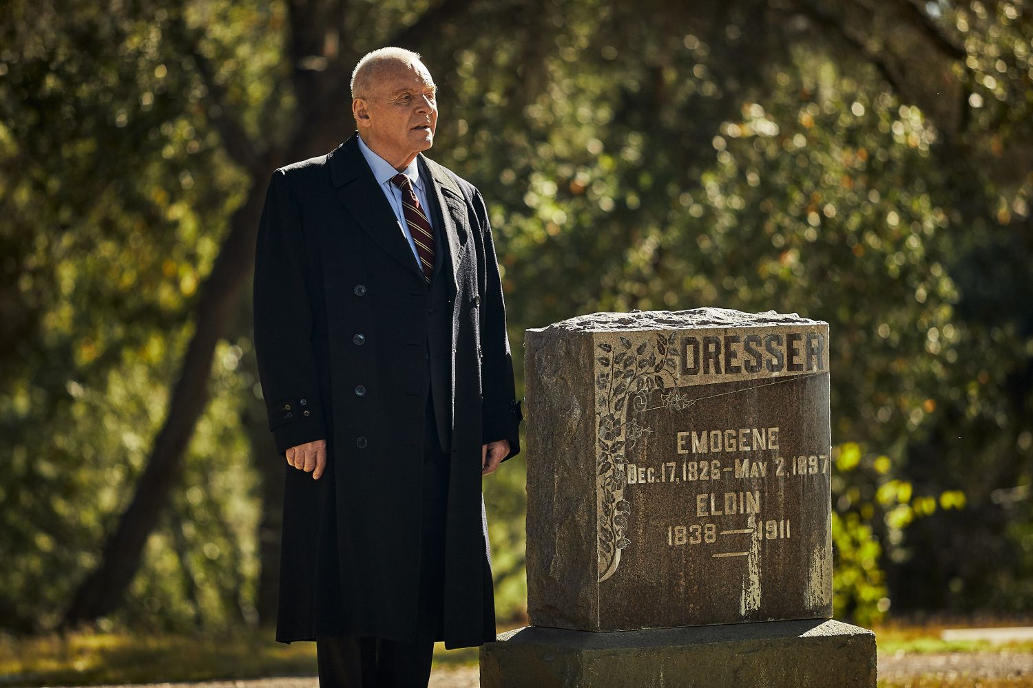 Anthony Hopkins in The Virtuoso (Lionsgate UK) (1)