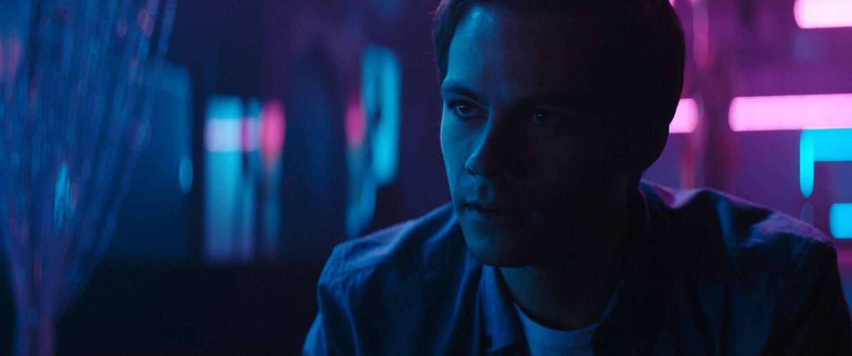 Dylan O'Brien in FLASHBACK (Vertigo Releasing) (02)