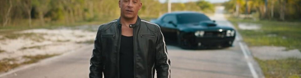 Fast & Furious 9 and the Return to Cinemas