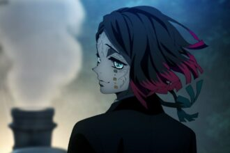 Demon Slayer -Kimetsu no Yaiba- The Movie: Mugen Train is coming to the silver screen