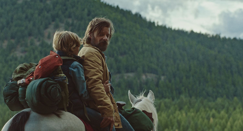 Sasha Knight and Steve Zahn in Cowboys (Blue Finch Film Releasing) (2)