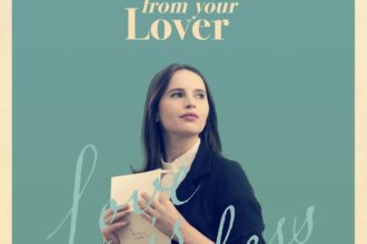 The Last Letter From Your Lover gets character posters